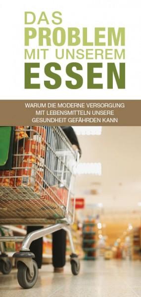 Das Problem mit unserem Essen - (VPE 25 Stk.)