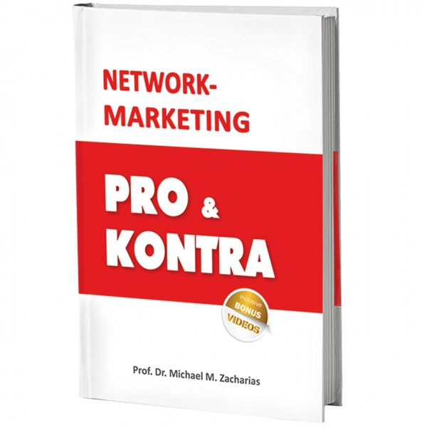 Network Marketing Pro & Kontra