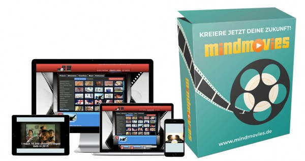 Mind Movies Online für 3 Monate