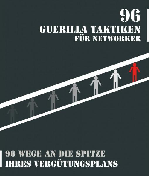 Guerilla Network Marketing