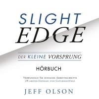 Slight Edge - Hörbuch